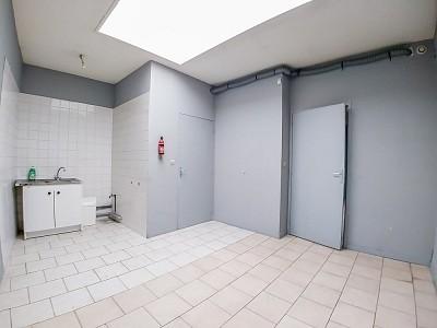 LOCAL COMMERCIAL A VENDRE - LAMBERSART - 60,5 m2 - 149500 €