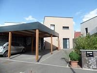 MAISON A LOUER - ARMENTIERES - 84 m2 - 950 € charges comprises par mois