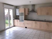 MAISON A LOUER - GONDECOURT - 115 m2 - 885 € charges comprises par mois