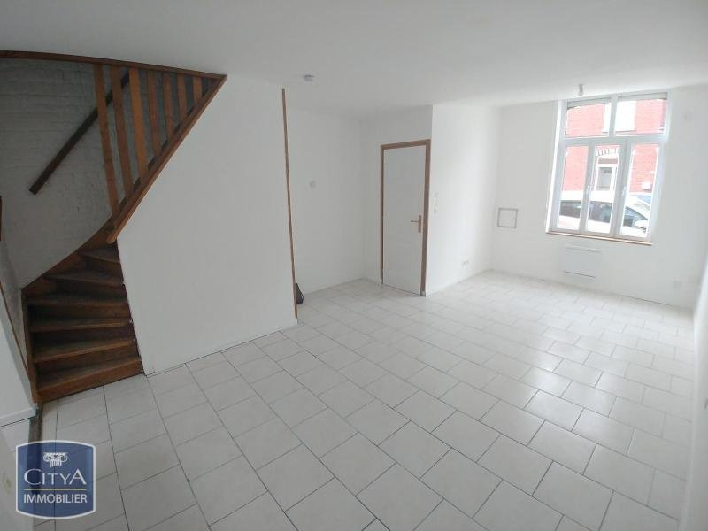 MAISON - LA CHAPELLE D ARMENTIERES - 74,48 m2 - LOUÉ