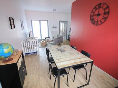 MAISON A VENDRE - ARMENTIERES - 85 m2 - 149500 €