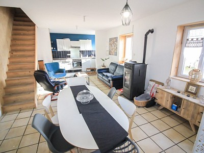 MAISON A VENDRE - ARMENTIERES - 90 m2 - 120000 €