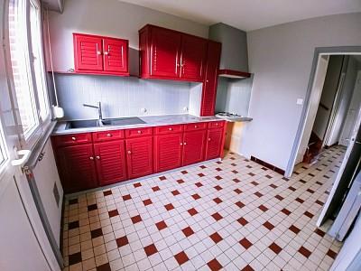 MAISON A VENDRE - BOIS GRENIER - 80 m2 - 200000 €