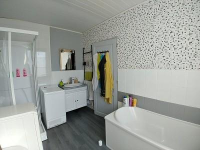 MAISON A VENDRE - LOMME - 101 m2 - 232500 €