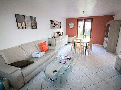 MAISON A VENDRE - LOOS - 90 m2 - 220500 €