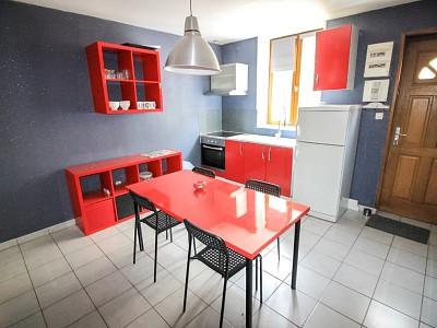 MAISON A VENDRE - LOOS - 43 m2 - 108500 €