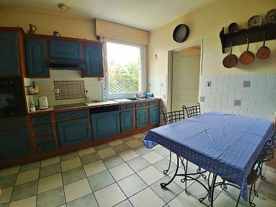 MAISON - MARQUETTE LEZ LILLE - 165 m2 - VENDU