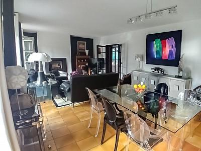 MAISON A VENDRE - MONS EN BAROEUL - 220 m2 - 780000 €