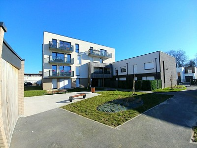PROGRAMME NEUF A VENDRE - WASQUEHAL