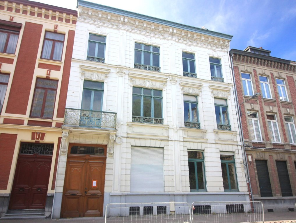 Location Appartement Neuf Lille