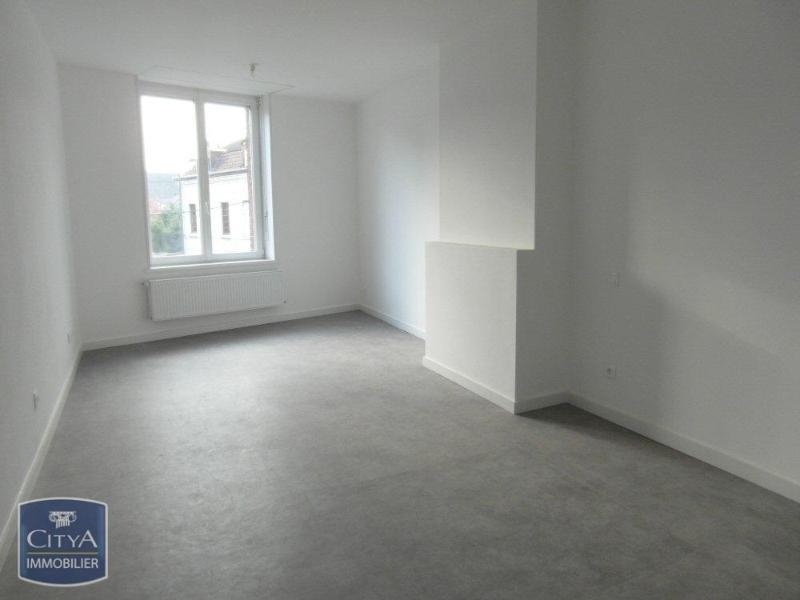APPARTEMENT T2 A LOUER - HELLEMMES LILLE LILLE FIVES HELLEMMES - 41,29 m2 - 520 € charges comprises par mois