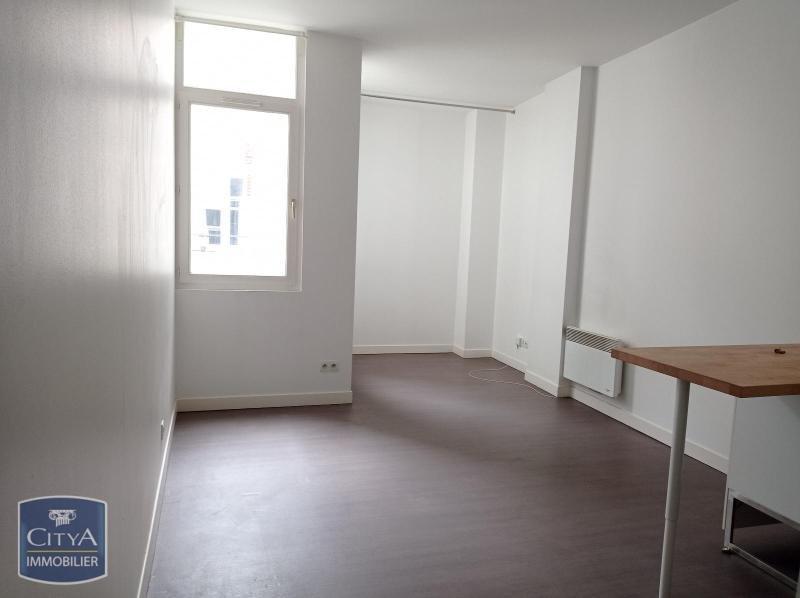 STUDIO A LOUER - LILLE CENTRE GARES EURALILLE - 25,18 m2 - 510 € charges comprises par mois