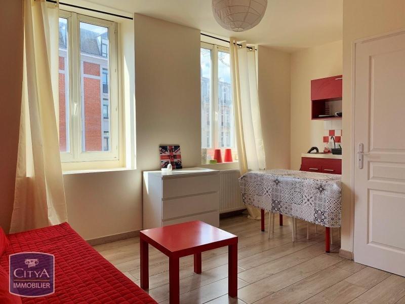 STUDIO A LOUER - LILLE CENTRE GARES EURALILLE - 19,2 m2 - 555 € charges comprises par mois