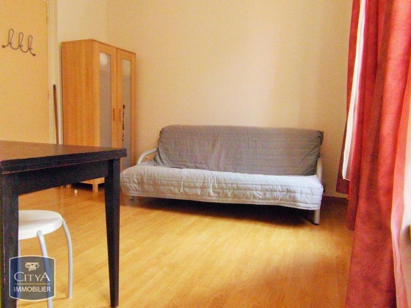 STUDIO A LOUER - LILLE CENTRE GARES EURALILLE - 19 m2 - 515 € charges comprises par mois
