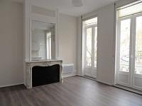 STUDIO A LOUER - LILLE CENTRE - 32,38 m2 - 600 € charges comprises par mois