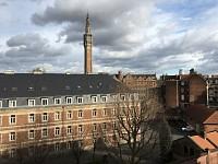 STUDIO A LOUER - LILLE CENTRE - 34,11 m2 - 495 € charges comprises par mois
