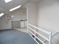 STUDIO A LOUER - LILLE CENTRE - 24,64 m2 - 520 € charges comprises par mois