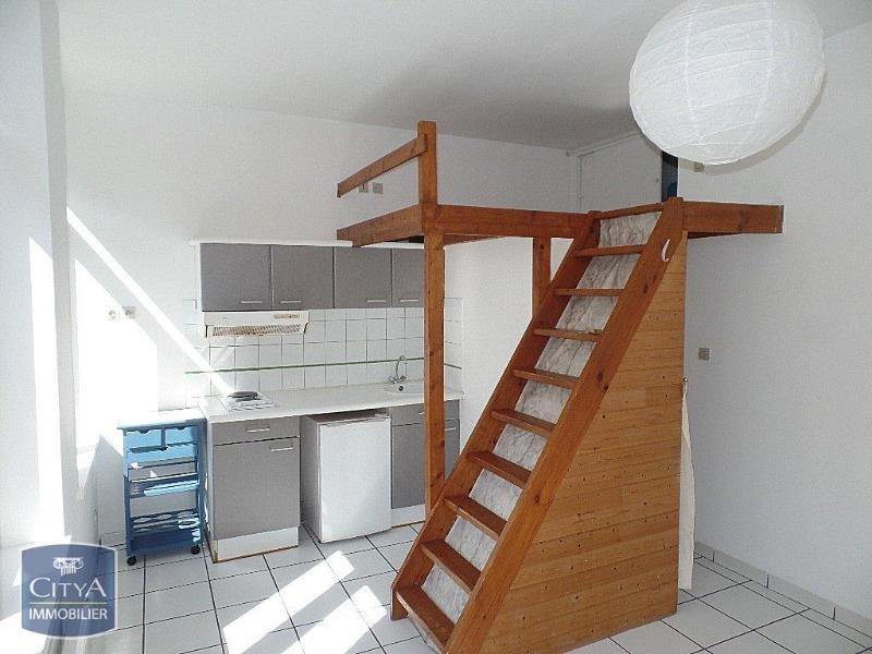 STUDIO A LOUER - LILLE GAMBETTA - 15,44 m2 - 415 € charges comprises par mois