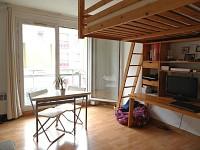 STUDIO A LOUER - LILLE GAMBETTA - 20,42 m2 - 455 € charges comprises par mois