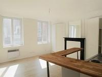 STUDIO A LOUER - LILLE SAINT MAURICE - 26,79 m2 - 495 € charges comprises par mois