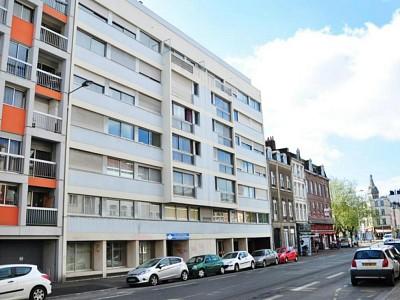 STUDIO A LOUER - LILLE SOLFERINO - 25,35 m2 - 535 € charges comprises par mois