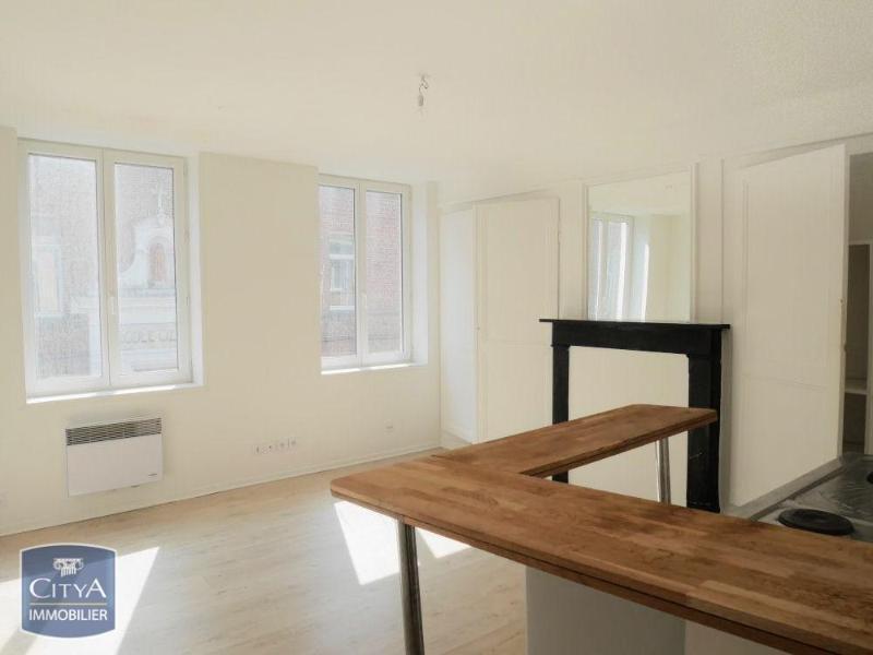STUDIO A LOUER - LILLE ST MAUR ST MAURICE PELLEVOISIN - 26,79 m2 - 495 € charges comprises par mois