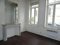 STUDIO A LOUER - LILLE ST MICHEL - 20 m2 - 445 € charges comprises par mois