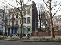 STUDIO A LOUER - LILLE VAUBAN CATHO - 20,25 m2 - 500 € charges comprises par mois