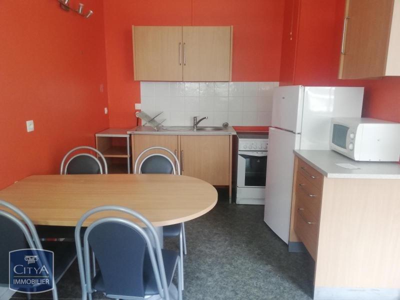 STUDIO A LOUER - LILLE VAUBAN - 36,2 m2 - 615 € charges comprises par mois