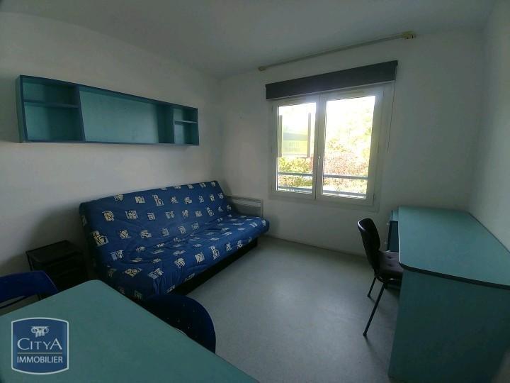 STUDIO A LOUER - LILLE VAUBAN - 17,34 m2 - 445 € charges comprises par mois