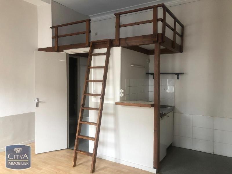 STUDIO A LOUER - LILLE VAUBAN - 20,46 m2 - 450 € charges comprises par mois