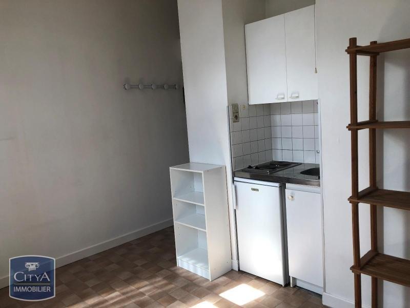 STUDIO A LOUER - LILLE VAUBAN - 13,6 m2 - 395 € charges comprises par mois