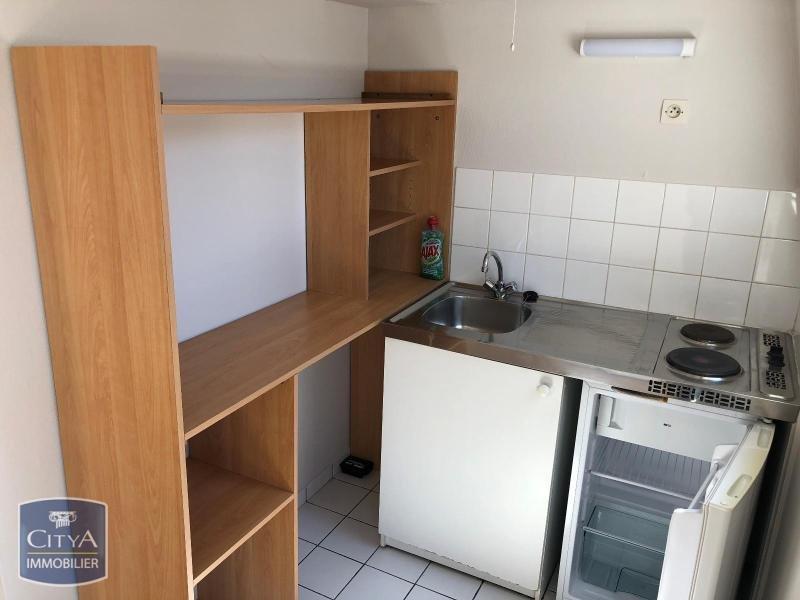 STUDIO A LOUER - LILLE VAUBAN - 22,75 m2 - 485 € charges comprises par mois