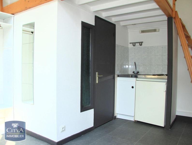 STUDIO A LOUER - LILLE VAUBAN - 12,6 m2 - 420 € charges comprises par mois