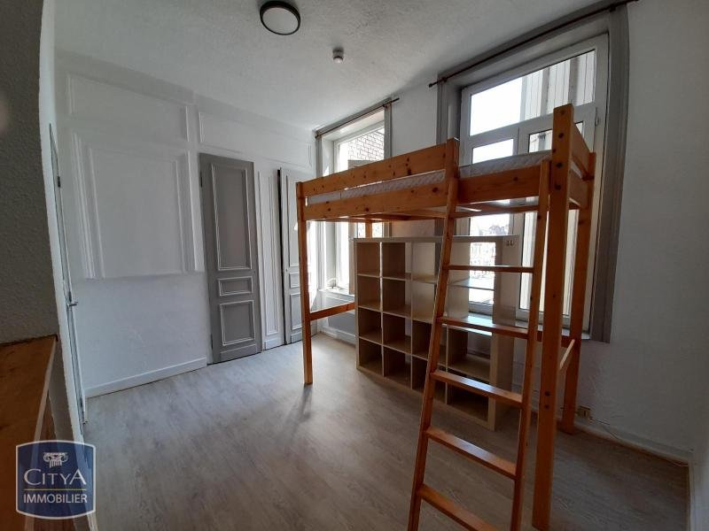 STUDIO A LOUER - LILLE VAUBAN - 17,73 m2 - 410 € charges comprises par mois