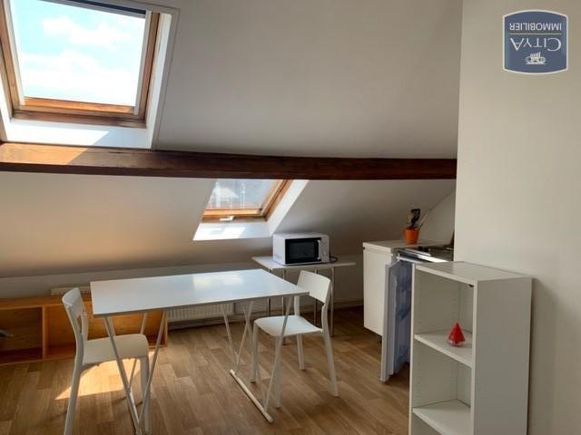 STUDIO A LOUER - LILLE VAUBAN - 12,36 m2 - 480 € charges comprises par mois