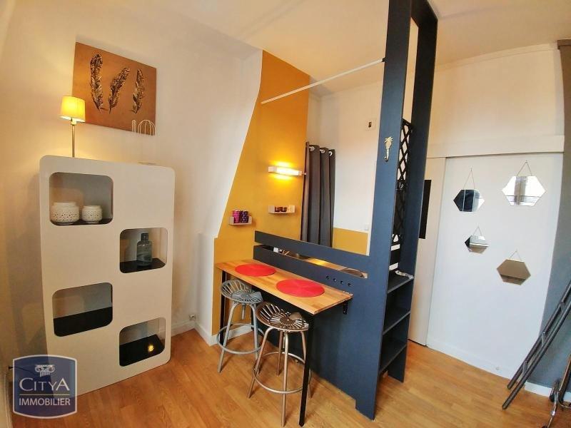 STUDIO A LOUER - LILLE VAUBAN - 15,2 m2 - 410 € charges comprises par mois
