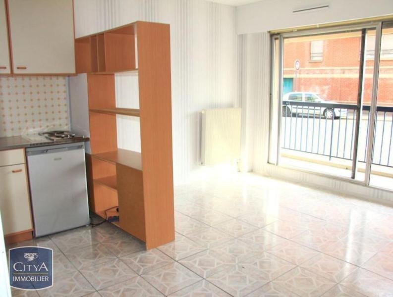 STUDIO A LOUER - LILLE VAUBAN - 21,48 m2 - 470 € charges comprises par mois