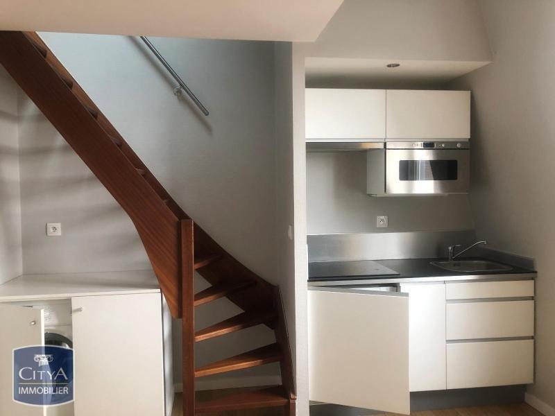 STUDIO A LOUER - LILLE VAUBAN - 18,46 m2 - 600 € charges comprises par mois
