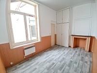 STUDIO A LOUER - LILLE WAZEMMES - 26,41 m2 - 455 € charges comprises par mois