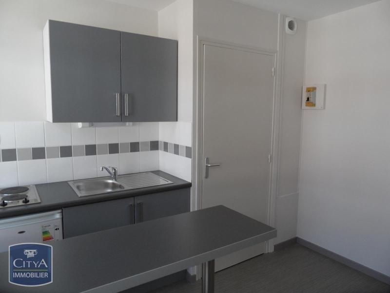 STUDIO A LOUER - LILLE WAZEMMES - 21,43 m2 - 430 € charges comprises par mois