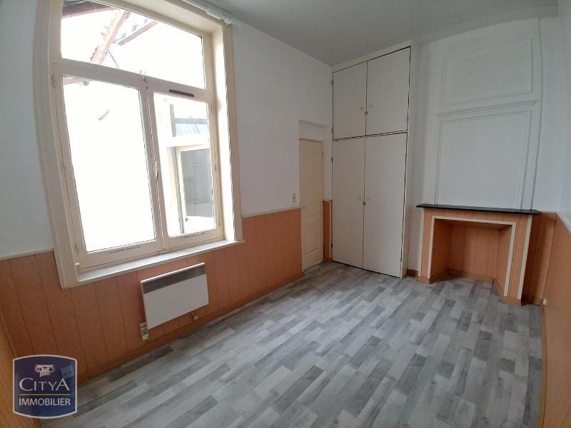 STUDIO A LOUER - LILLE WAZEMMES - 26,41 m2 - 430 € charges comprises par mois