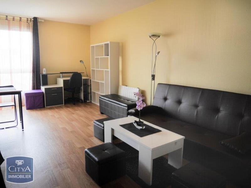 STUDIO A LOUER - LILLE WAZEMMES - 26,63 m2 - 500 € charges comprises par mois
