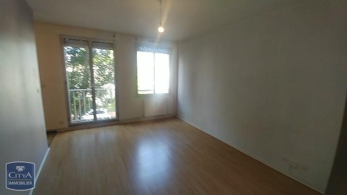 STUDIO A LOUER - MARCQ EN BAROEUL - 28,83 m2 - 510 € charges comprises par mois