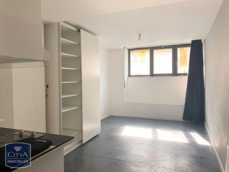 STUDIO A LOUER - ROUBAIX - 25,2 m2 - 440 € charges comprises par mois