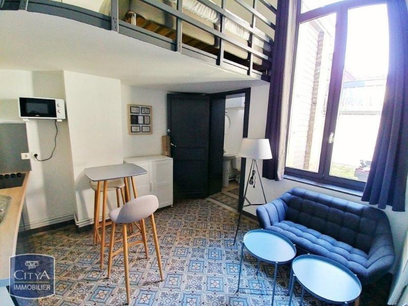 STUDIO A LOUER - ROUBAIX - 13,4 m2 - 370 € charges comprises par mois