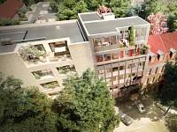 APPARTEMENT T1 NEUF A VENDRE - LILLE WAZEMMES - 35,25 m2 - 188054 €