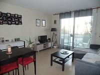 APPARTEMENT T2 A LOUER - ARMENTIERES - 46,14 m2 - 547 € charges comprises par mois
