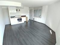 APPARTEMENT T2 A LOUER - ERQUINGHEM LYS - 39,4 m2 - 500 € charges comprises par mois