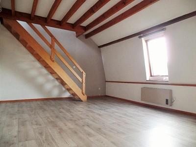 APPARTEMENT T2 A LOUER - LA MADELEINE - 27,87 m2 - 550 € charges comprises par mois